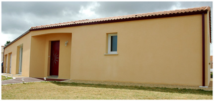 maison construction vendee