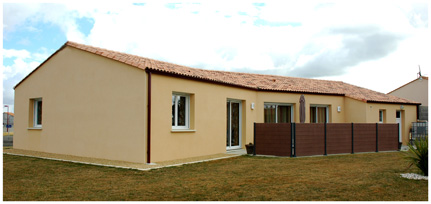 construction maisons vendee