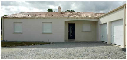 maison vendee construction